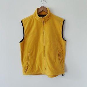 WINDRIVER Medium Super Hot Yellow Vest